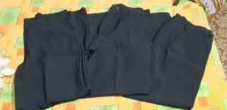 Calças sociais novas masculino Tam. 38 e 48