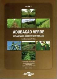 Adubação verde e plantas de cobertura no Brasil Vol. 2