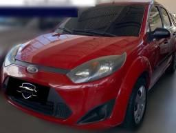 Fiesta Hatch 2012 1.0