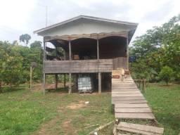 Sítio na Estrada em Tapauá/Amazonas