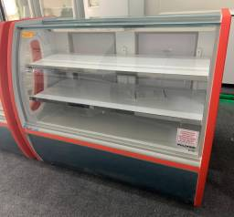 Balcao refrigerado 1,25M Polo Frio (NOVO)