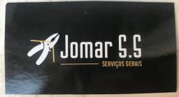 Serviços gerais de alta qualidade