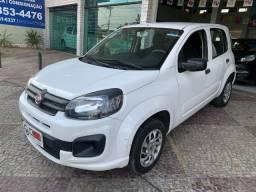 Fiat Uno Drive 1.0 2018