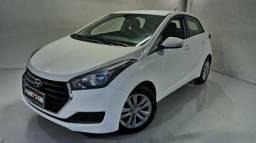 Hyundai HB20 completo impecável - 2016