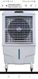 Calor Nunca mais - vendemos conforto térmico