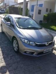 Honda Civic EXR 2.0 AUT. 2013/2014 Top de linha - 2014