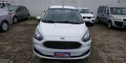 Ford ka 1.5 se automatico 19/19