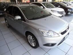 Focus Sedan 2.0 16V/ 2.0 16V Flex 4p - 2013