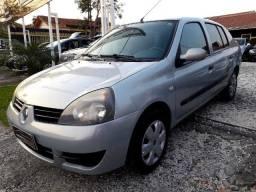 Renault clio sedan 1.0 expression completo
