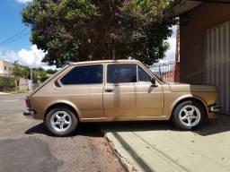 Fiat 147 - Frente Alta