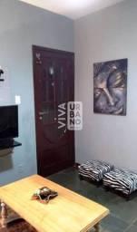 Viva Urbano Imóveis - Casa no Jd. Belvedere - CA00255