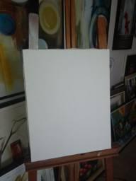 Telas e Painéis para Pintura Artistica