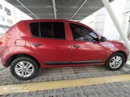 Renault Sandero 2009/2010 1.6 8v flex.