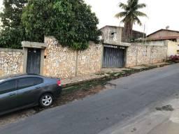 Vendo casa no Bairro Zacarias Gonçalves