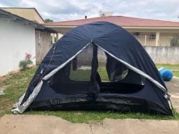 Vendas de duas barracas  pra acampamento