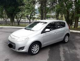 "Fiat Palio 1.0 attractive Flex 2013 ""único dono"""