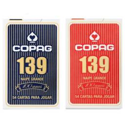 Cartas Copag (10 unidades)