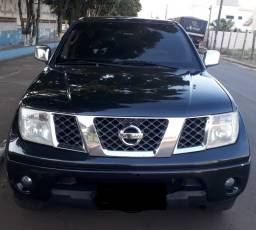 Nissan Frontier - SEL