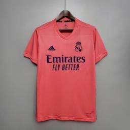 Camisa de time do Real Madrid