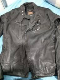 Belissima jaqueta Damyler usada uma vez p