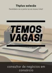 Vagas consultor em negócios com experiência em vendas para São Paulo