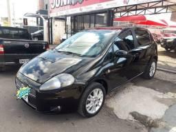 Fiat Punto Attractive. 1.4 Italia. Abaixo da tabela