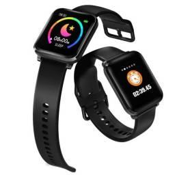 Lindo Smartwatch BlitzWolf BW-HL1, NOVO!