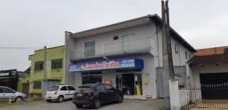 Alugo apartamento de 1 quarto no bairro Guanabara - Joimville/SC