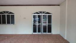 Casa Alvenaria 03 quartos + garagem na Avenida Cuiabá (Rodovia), próximo à Moaçara