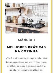 Curso Pizzaiolo online!!!