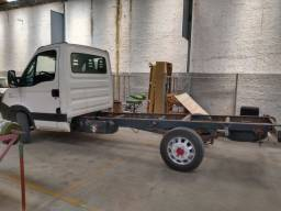 Iveco daiily 35s14 2013