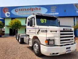 Scania 113 360 1997
