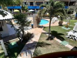 Village praia do Flamengo- Quarto e sala