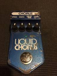Pedal chorus
