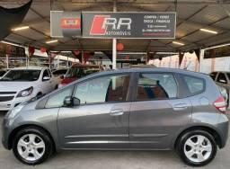 Honda Fit Lx 1.4 aut. 2012 60x 1.146,00 sem entrada