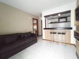 Investimento - Apartamento de 1 dormitório a venda no Centro