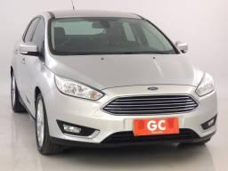 Ford Focus Titanium AT Impecável