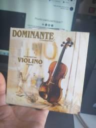 Cordas p/ violino