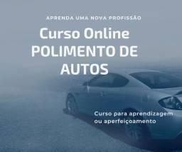 Curso de Polimento de Carros | Curso Online Guia Prático de Polimento Técnico Profissional