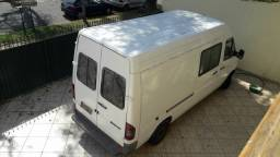 Sprinter Van Furgão