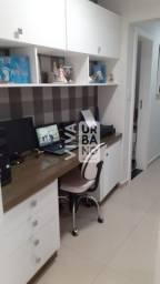 Viva Urbano Imóveis - Apartamento no bairro São João - AP00253