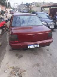 Monza 93 com gás