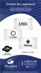 Promoção Criação de Logomarca