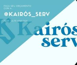 KAIRÓS SERV