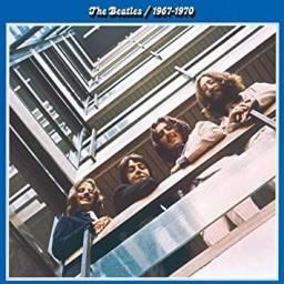 Discos de vinil dos Beatles, Jonh Lennon e Paul McCartney Novos e Superconservados.