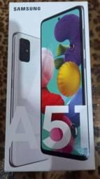 Samsung A51 e Samsung A31