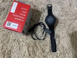Oportunidade: relógio GPS monitor cardíaco Polar M200