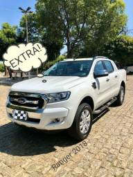 Ranger Limited MT 4X2 Flex 2018 Extra!!!