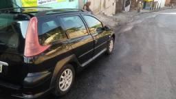 Peugeot sw scapede