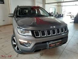 Jeep Compass 2.0 TDI Multijet Longitude 4WD
